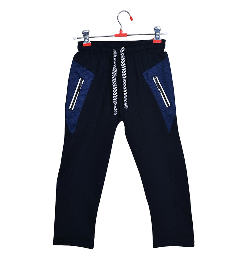 Mr. Cozy Navy Lower