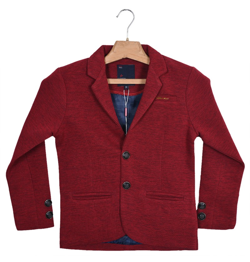 Classo Red Coat