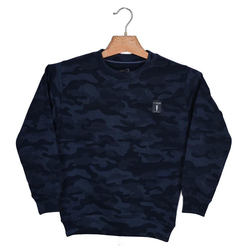 Super Rough & Tough Navy...