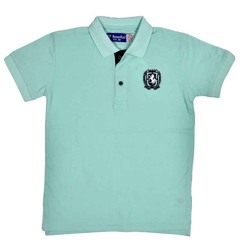 Sea Green T-shirt - 1715