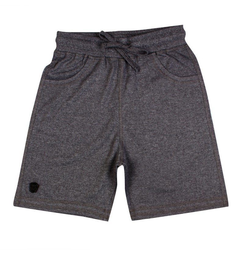 All-Round Navy Blue Shorts