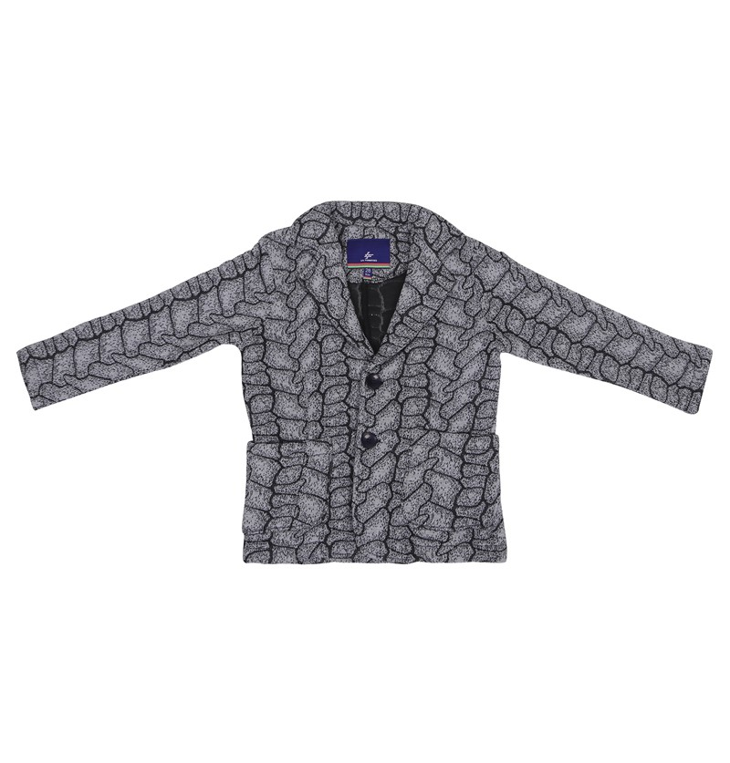 Embraco Grey Coat
