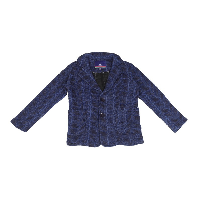 Embraco Royal Blue Coat