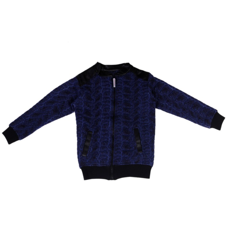 Stylo Royal Blue Jacket