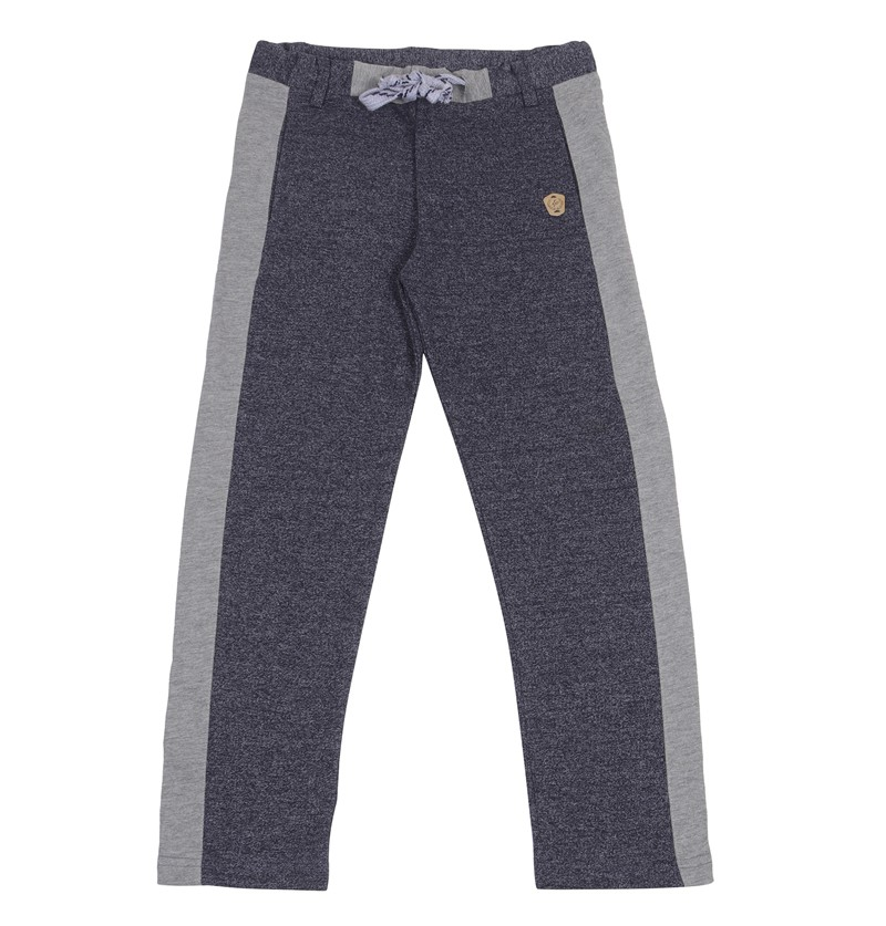 Jogger Navy Lower